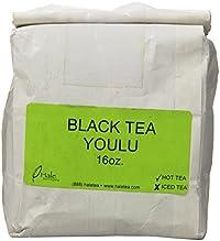 Hale Tea Black Tea, Youlu, 16-Ounce