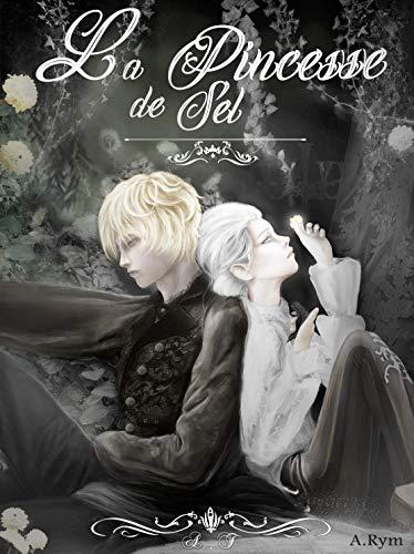 Couverture du livre La Princesse de Sel