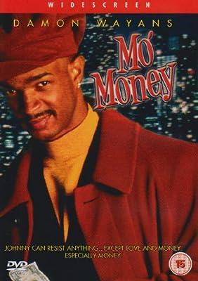 Mo' Money [UK Import]