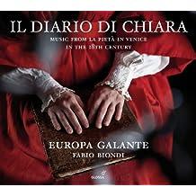 Vivaldi: Il Diario di Chiara
