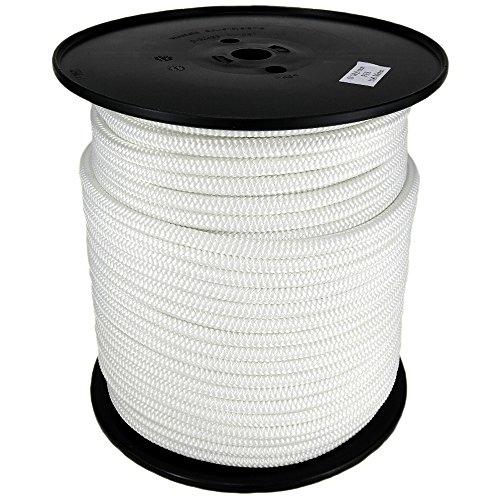 corde-cordage-en-polyester-6mm-100m-blanc-tresse-pes-multifilament