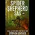 Spider Shepherd: SAS: Volume 1 (English Edition)