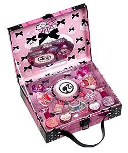 MARKWINS - Joyería y maquillaje para niños Barbie (92157)