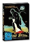 Blutige Seide - Mediabook Cover-Motiv 2 (Blu-Ray + DVD + 24-seitiges Booklet- limitiert auf 500 Stück!!)