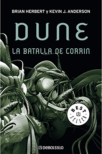 Dune - La Batalla De Corrin