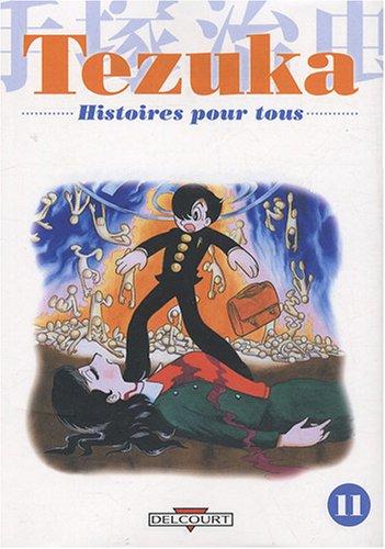 Tezuka - Histoires pour tous Vol.11