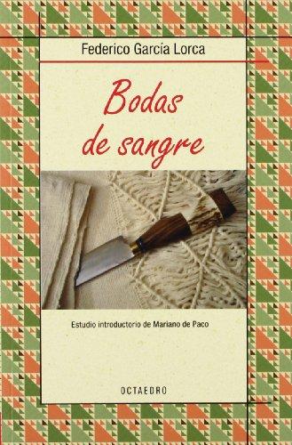 Bodas de sangre: Tragedia en tres actos y siete cuadros (Biblioteca Básica) - 9788499210612