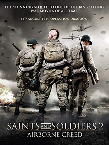 Saints & Soldiers 2: Airborne Creed
