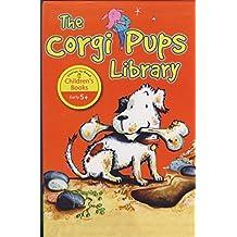 The Corgi Pups Library