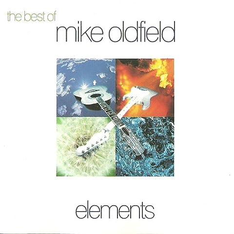 Mike Oldfield (CD Album Mike Oldfield, 16