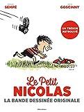 Le Petit Nicolas - La bande dessinée originale (BANDE DESSINEE) - Format Kindle - 9782365901383 - 8,99 €