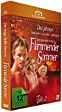 Germany released, PAL/Region 0 DVD: LANGUAGES: English ( Dolby Digital 2.0 ), German ( Dolby Digital 2.0 ), SPECIAL FEATURES: 2-DVD Set, Biographies, Booklet, Interactive Menu, Scene Access, SYNOPSIS: The made-for-TV The Long Hot Summer was based on ...