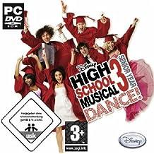 High School Musical 3: Senior Year Dance! [Software Pyramide]