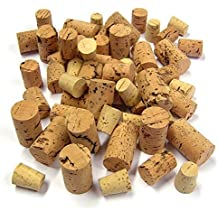 Assorted Cork Tops 200g