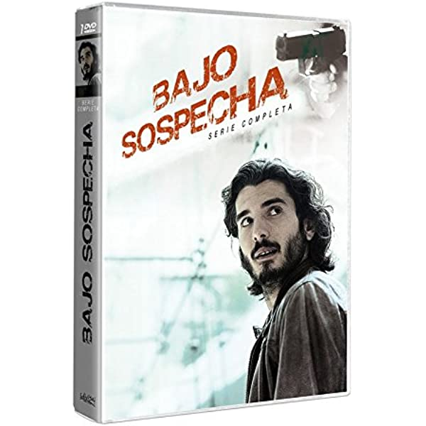 Bajo Sospecha - Serie Completa [DVD]: Amazon.es: Yon González ...
