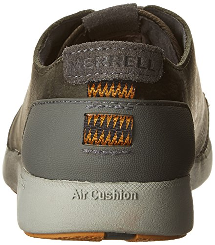 Merrell FREEWHEEL LACE, Baskets mode homme Gris - Grau (CHARCOAL)