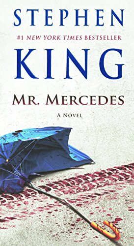 Mr. Mercedes (Bill Hodges Trilogy)