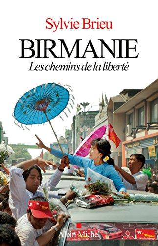 Birmanie : Les chemins de la liberté (A.M. POLITIQUE)