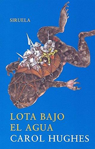 Lota bajo el agua (Las Tres Edades) por Carol Hughes