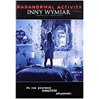 Paranormal Activity: The Ghost Dimension [DVD] [Region 2] (English audio) by Chris J. Murray