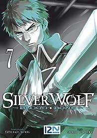 Silver Wolf - Blood Bone, tome 7 par Tatsukazu Konda