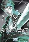 Silver Wolf - Blood Bone, tome 7 par Konda