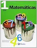Matemáticas 1 ESO (ESO 2007)