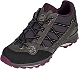 Hanwag Belorado II Low GTX Shoes Women Asphalt/Dark Garnet Schuhgröße UK 7 | 40,5 2018 Schuhe