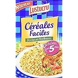 Céréales Faciles Lustucru