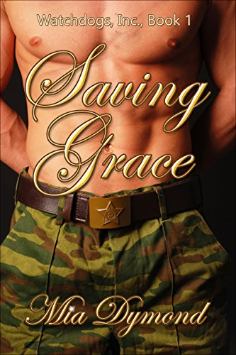 Saving Grace (Watchdogs, Inc Book 1)