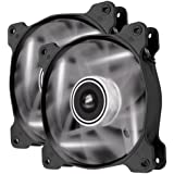 Corsair Air Series AF120-LED 120mm Quiet Edition High Airflow LED Fan