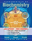 Fundamentals of Biochemistry: Life at the MolecularLevel, Fourth Edition Binder Ready Version