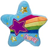Archies Soft Toy Star Cushion, Multi Color (40Cm)