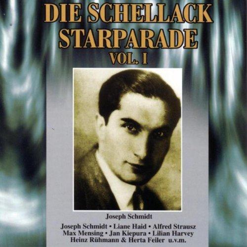 die-schellack-starparade-vol1