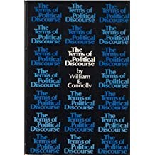 Terms of Political Discourse (College) by William E. Connolly (1974-12-03)