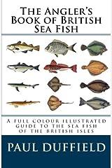 The Angler's Book of British Sea Fish Paperback