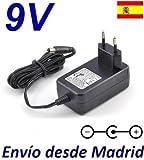 Ladegerät Aktuelle 9V Ersatz für FLYPOWER PS18K0902000E5 Netzadapter Netzteil Replacement