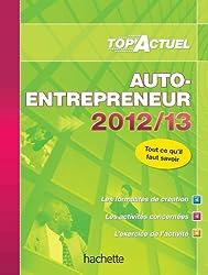 TOP'Actuel Auto-Entrepreneur