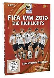 FIFA WM 2010 - Die Highlights