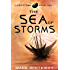The Sea of Storms (Sci-Fi Adventure) (Lodestone Book 1)