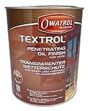 Owatrol Textrol transparent 2,5 Liter