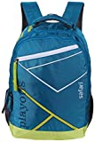 Safari 35 Ltrs Blue Laptop Backpack (Tennis Court Blue)