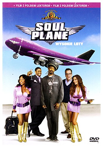 Soul Plane [Region 2] (Deutsche Sprache)