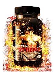 Creatine Extreme (Creatine Alkalyn) Kreatin, Bestes Creatin Muskelmasse Kraft Anabol