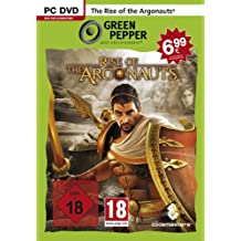 Rise of the Argonauts [Green Pepper]