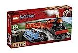 LEGO 4841 Harry Potter - Hogwarts Express