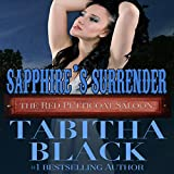 Sapphire's Surrender: The Red Petticoat Saloon