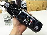NYE NEIL Mug Star Wars Storm Trooper 3D en céramique avec Couvercle Thermos...