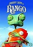 Rango - Double Disc Edition