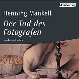 Der Tod des Fotografen